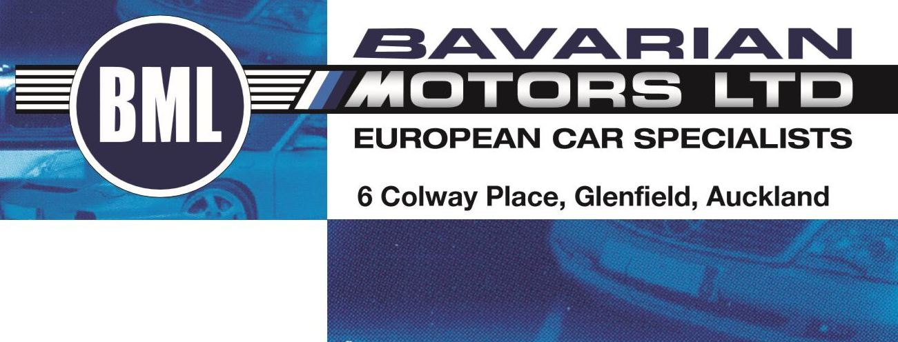 Based in Auckland and servicing European Car lovers since 1985